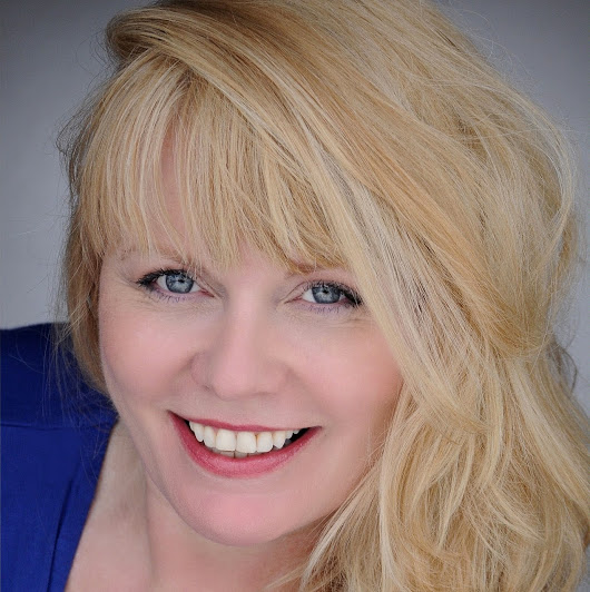 Sandra K Horner Headshot